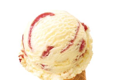 サーティワン アイスクリーム ストロベリーチーズケーキ