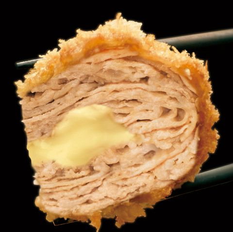 キムカツ膳チーズ