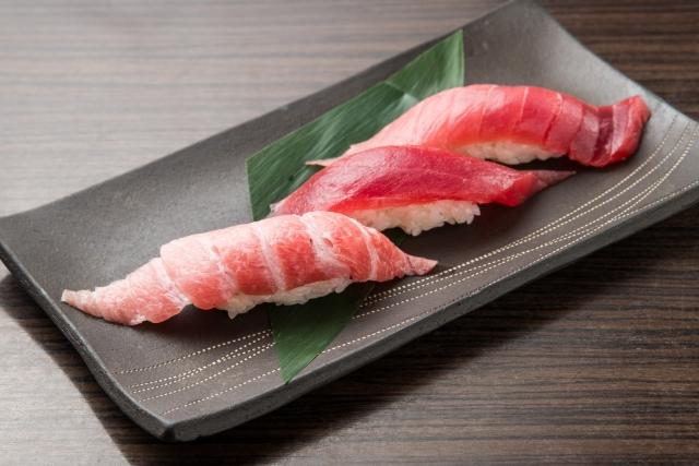 【帰れま10】本格寿司「すしざんまい」人気メニューベスト10