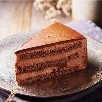 ジョブチューン シャトレーゼ vs 超一流スイーツ職人 チョコショートケーキ
