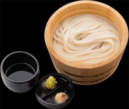 ジョブチューン フードコート 丸亀製麺 VS 超一流料理人 釜揚げうどん