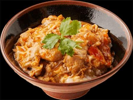 ジョブチューン フードコート 丸亀製麺 VS 超一流料理人 親子丼