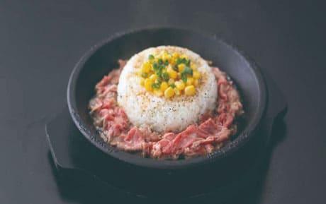 ジョブチューン フードコート ペッパーランチ VS 超一流料理人 お肉たっぷりビーフペッパーライス