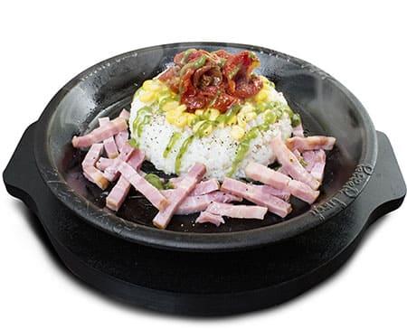 ジョブチューン フードコート ペッパーランチ VS 超一流料理人 イタリアントマトバジルペッパーライス