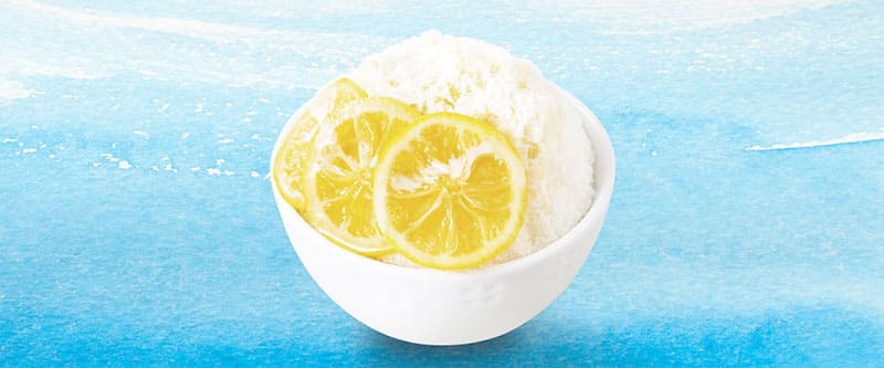 ジョブチューン デニーズ スイーツメニュー vs 超一流スイーツ職人 ジャッジ企画 氷レモンミルク